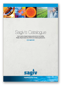 Sagiv's Catalogue