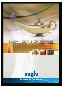 Sagiv - ODM & CM Services