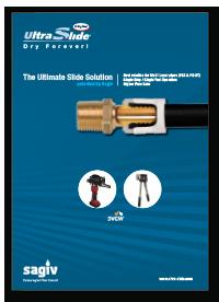UltraSlide - The Ultimate Slide Solution
