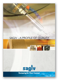 Sagiv - A Profile of Quality